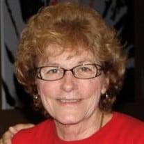 Shirley Ann Haines