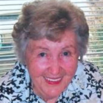 Irene Austin (Camdenton)