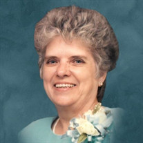 "Mary Elizabeth ""Betty"" Knutson"