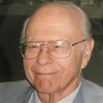 Dr. Charles D. Jones