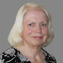 Carole Patricia Perry