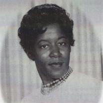 Thelma Jean Davis Smoot Miller