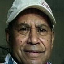 Jose Lujan