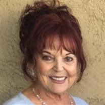 Shirley Fay Hosea Hathcock