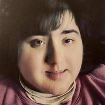 Bianca Louise Vazquez