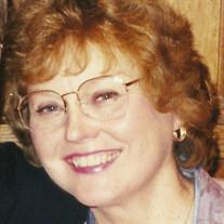 Lois Evelyn Verdonk