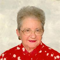 Virginia M Lee