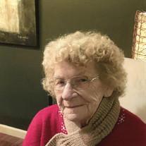 Pearlie Mae Howard