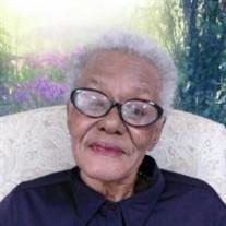 Ms. Edna Mae Johnson
