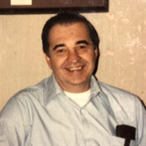 Edward Joseph Maurer