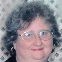 """Mary Frances """"Francie"""" Blackmon"""