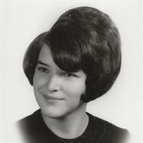 Janice Carol Stevens