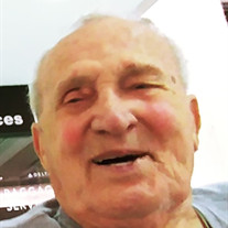 Elmer Roote