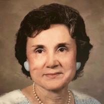 Patricia Parrent Cox