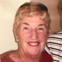 Mary Ann McLaughlin