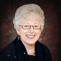 Carolyn Virginia Koch Williams