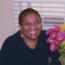 Joyce Ann Frazier