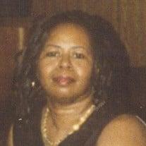 Brenda Gail Hastings