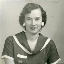 Mary Alice Henry