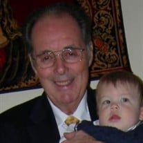 Mr. John G. Gast