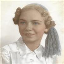 Eldora Ruth Winkle