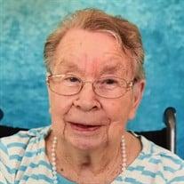 Edna Alice Probst