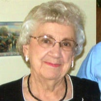 Marilyn Lois (Nickerson) Williams