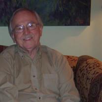 James Raymond Bennett