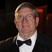 Paul Emile Frederick Sr.