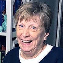 Margaret Ann Kersteter