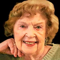 Vivian Lucille Strindmo