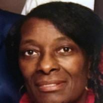 Thelma Mae Speller