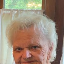 Martha Sophie Minion