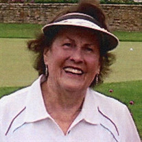 Madge J. Essary