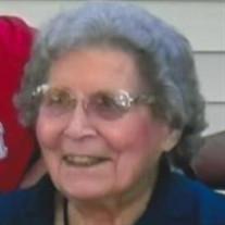 Darlene Lillian Ledgerwood