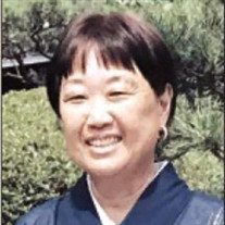"Judith ""Judy"" Yamanoue"