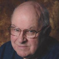 Bernard Lawrence Schmidtknecht