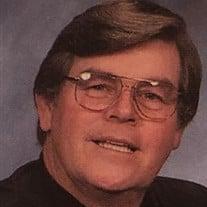 James D. White