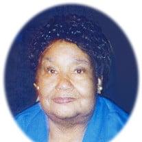 Helen Williams Ray