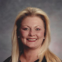 Kimberly A. Napier