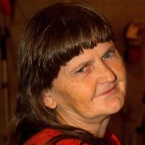 """Mrs. Rebecca """"Becky"""" Ann Lucas"""