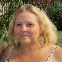 Linda Jean Witgen