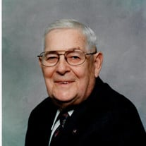 Robert J. Parent Jr.