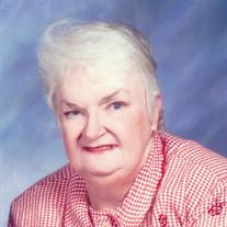 Mrs. Roberta Buckley