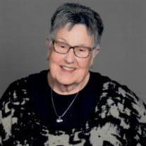Dr. Rebecca H. Meyer