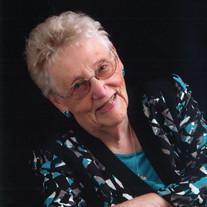 Flora Marie Brewster