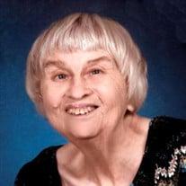 Barbara Ann Melancon