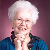 Dorothy Louise Johnston