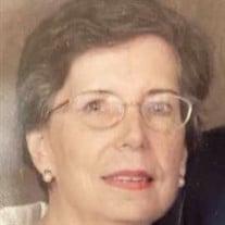 Martha Ann Day