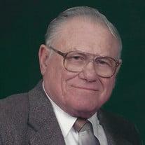 Delbert Earl Dayhoff